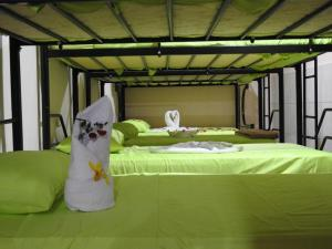 Hostel El Rinconcito de Mamá, Penzióny  El Castillo de la Fortuna - big - 15