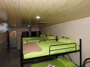 Hostel El Rinconcito de Mamá, Affittacamere  El Castillo de la Fortuna - big - 16