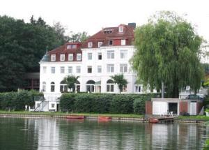 Hotel 'SeeSchloss am Kellersee', Hotels  Eutin - big - 11