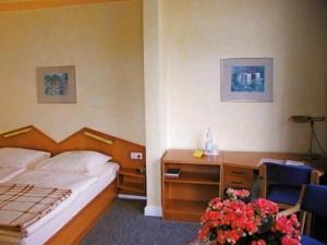 Hotel 'SeeSchloss am Kellersee', Szállodák  Eutin - big - 4