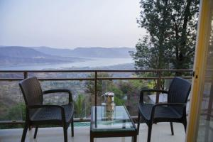 Valley Inn, Hotely  Panchgani - big - 3