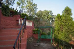 Valley Inn, Hotely  Panchgani - big - 4