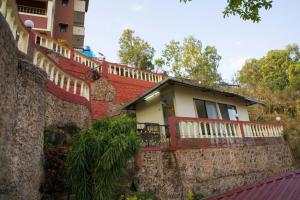 Valley Inn, Hotely  Panchgani - big - 20