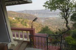 Valley Inn, Hotely  Panchgani - big - 5