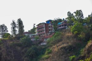 Valley Inn, Hotely  Panchgani - big - 19