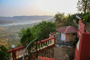Valley Inn, Hotely  Panchgani - big - 22