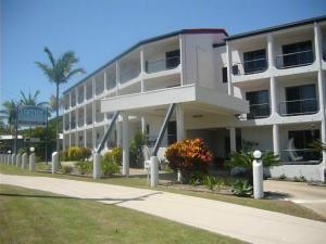 L'Amor Holiday Apartments, Apartmanhotelek  Yeppoon - big - 24