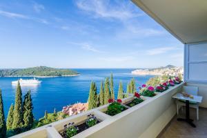 Deluxe Sunset Room, Affittacamere  Dubrovnik - big - 1