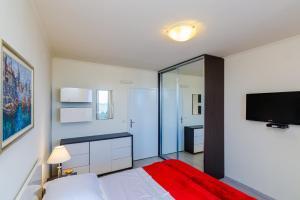 Deluxe Sunset Room, Affittacamere  Dubrovnik - big - 67