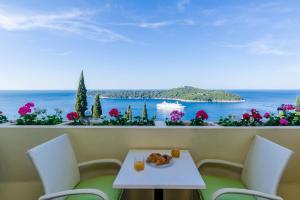 Deluxe Sunset Room, Affittacamere  Dubrovnik - big - 61