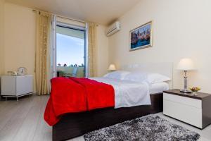 Deluxe Sunset Room, Affittacamere  Dubrovnik - big - 5