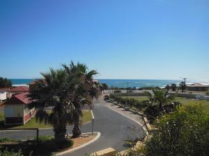 Seaspray Beach Holiday Park, Dovolenkové parky  Dongara - big - 64