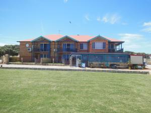 Seaspray Beach Holiday Park, Dovolenkové parky  Dongara - big - 11