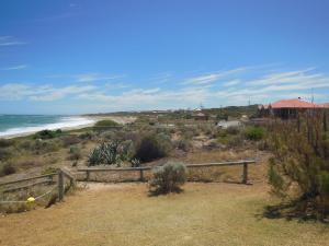 Seaspray Beach Holiday Park, Dovolenkové parky  Dongara - big - 62