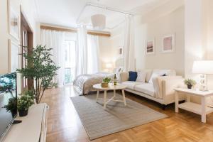 Constantine apartments, Apartments  Athens - big - 3