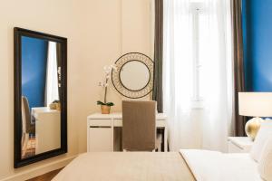 Constantine apartments, Apartments  Athens - big - 33