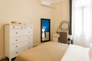 Constantine apartments, Apartments  Athens - big - 35