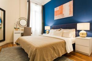 Constantine apartments, Apartments  Athens - big - 1