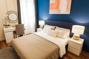 Constantine apartments, Apartments  Athens - big - 2