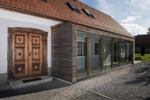 Škrabčeva domačija, Residence  Ribnica - big - 21