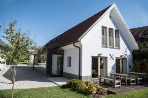 Škrabčeva domačija, Residence  Ribnica - big - 23