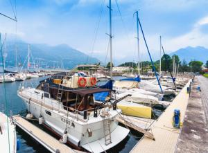 Boat&Breakfast CHEYENNE - AbcAlberghi.com