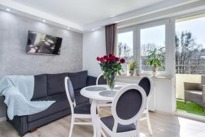 Elite Apartments Cosy Studio