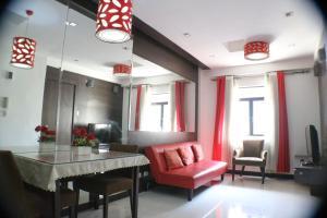 Sarasota Residential Resort (SMTL Properties), Апартаменты  Манила - big - 39