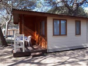 Camping Voramar