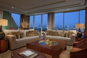 Raffles Dubai, Hotely  Dubaj - big - 4