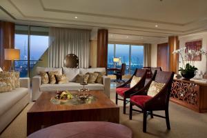 Raffles Dubai, Hotely  Dubaj - big - 9