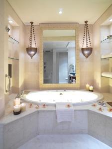 Raffles Dubai, Hotely  Dubaj - big - 3