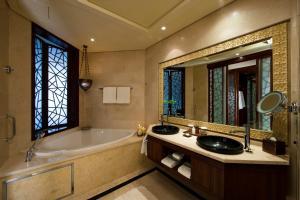 Raffles Dubai, Hotely  Dubaj - big - 8