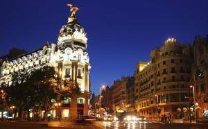 Alaia Holidays Gran Vía, Ferienwohnungen  Madrid - big - 80
