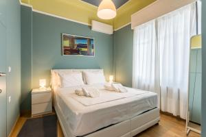 RED Luxury Athens-top sightseeing location, Apartments  Athens - big - 2