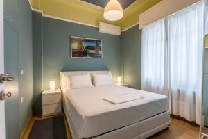 RED Luxury Athens-top sightseeing location, Apartments  Athens - big - 5