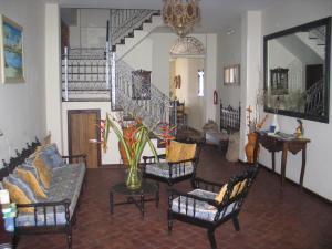 Pousada Casa Vila Bela, Penziony  Salvador - big - 20