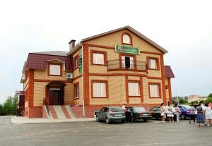 Mini-Hotel' Tugan Iak - Kildebyak