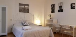 Hortaleza Apartments
