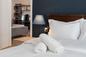Petralona Cosy Penthouse, Apartmány  Atény - big - 23