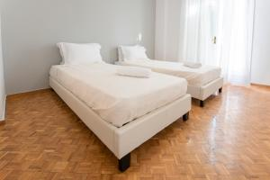 Petralona Cosy Penthouse, Apartmány  Atény - big - 8