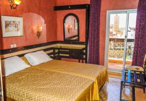 Hotel Saghro, Hotels  Tinerhir - big - 15