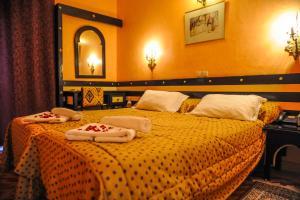 Hotel Saghro, Hotels  Tinerhir - big - 12