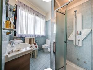 Hotel Le Palme - Premier Resort, Hotels  Milano Marittima - big - 79