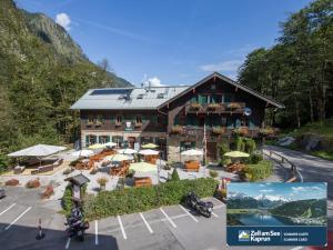 Alpenhaus Kesselfall
