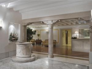 Hotel Ai Reali (8 of 121)