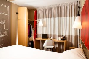 ibis Swansea, Hotels  Swansea - big - 10