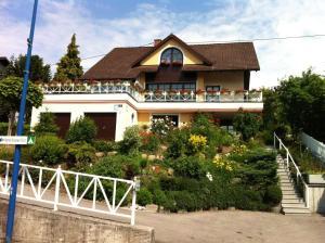 Gästehaus AIGMÜLLER