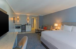 Hyatt Regency Clearwater Beach Resort & Spa, Rezorty  Clearwater Beach - big - 43