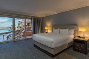 Hyatt Regency Clearwater Beach Resort & Spa, Rezorty  Clearwater Beach - big - 44